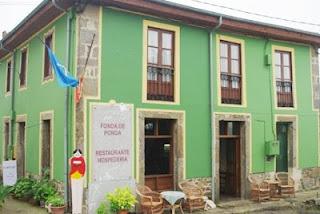Ponga, San Juan de Beleño, Casa Severa