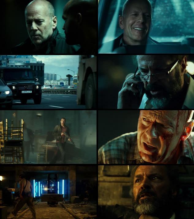 A Good Day to Die Hard 2013 Dual Audio Hindi 720p BluRay