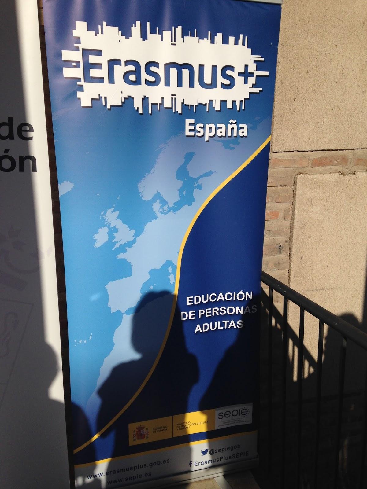 proyecto erasmus+ KA101