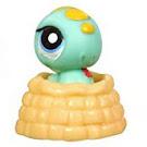 Littlest Pet Shop Teensies Snake (#T140) Pet