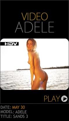KtrDromn5-30 Adele - Sands 3 (HD Video) 07110