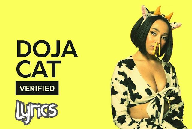 Doja-Cat-Rules-Lyrics-Video-Song