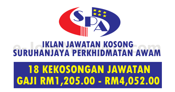 Suruhanjaya Perkhidmatan Awam Malaysia SPA