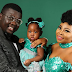Comedian Seyilaw, His Wife And Their Daughter Celebrate Her Birthday With Beautiful Pictures
