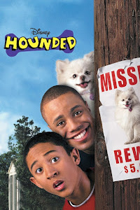 Hounded Poster