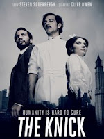 The Knick: Season 2 (2016) Poster