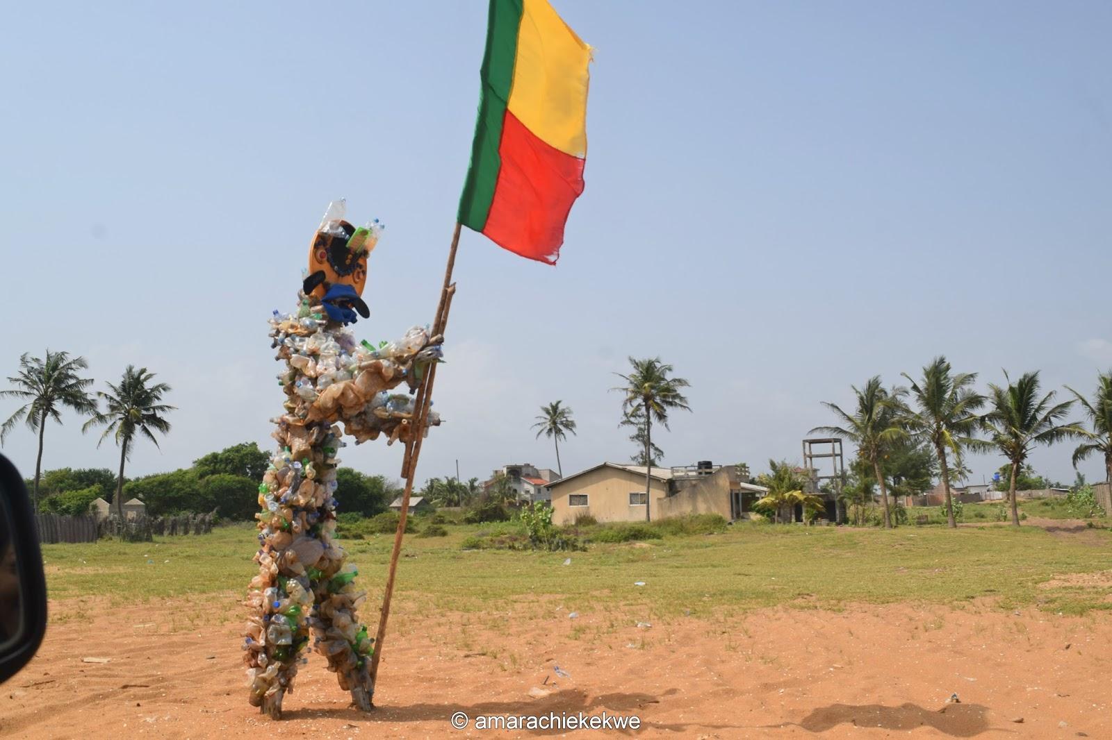 Travel on a budget to Benin Republic