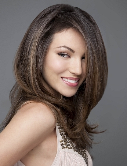 Long Layered Hairstyles  Trendy Hairstyles 2014