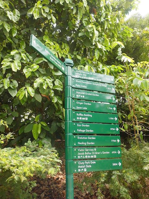 wisata gratis di singapore