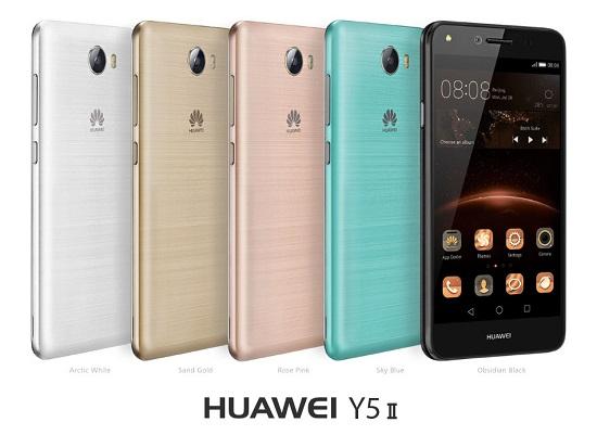 HUAWEI Y5 II OFICIAL