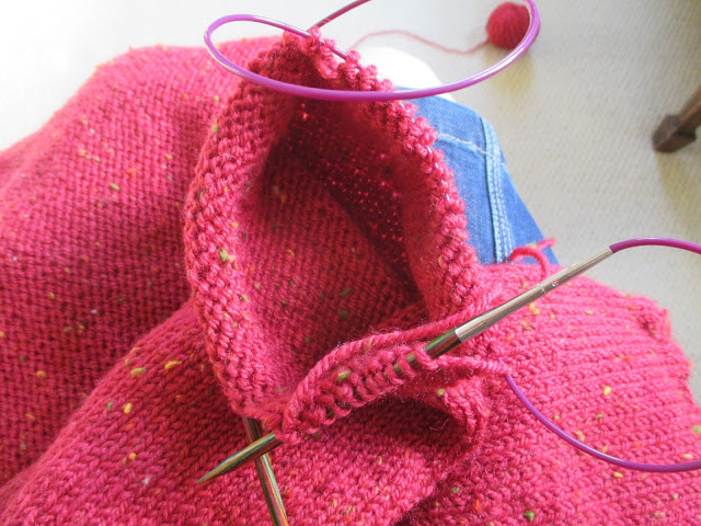 Knitting Tutorial