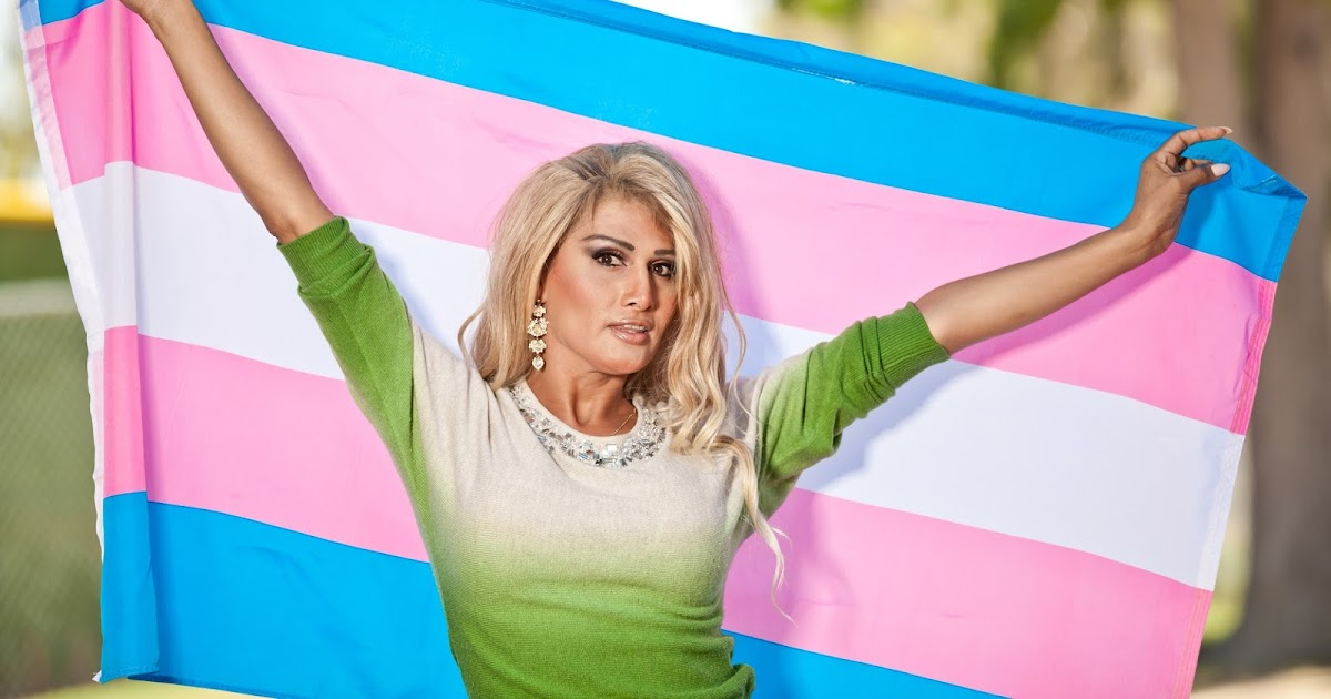 How many transgenders are there in the usa-1388