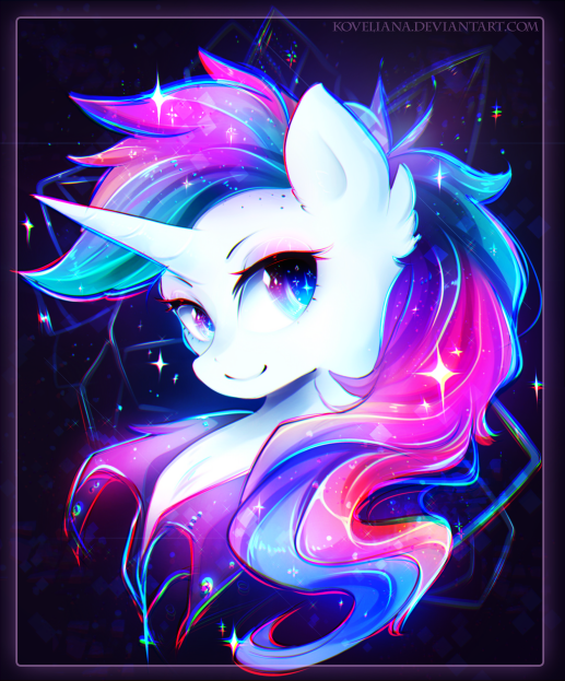 It Isn't the Mane Thing About You, Rarity