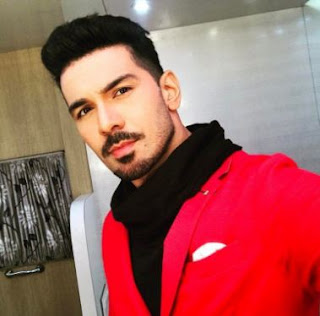 Abhinav Shukla Family Wife Son Daughter Father Mother Marriage Photos Biography Profile.
