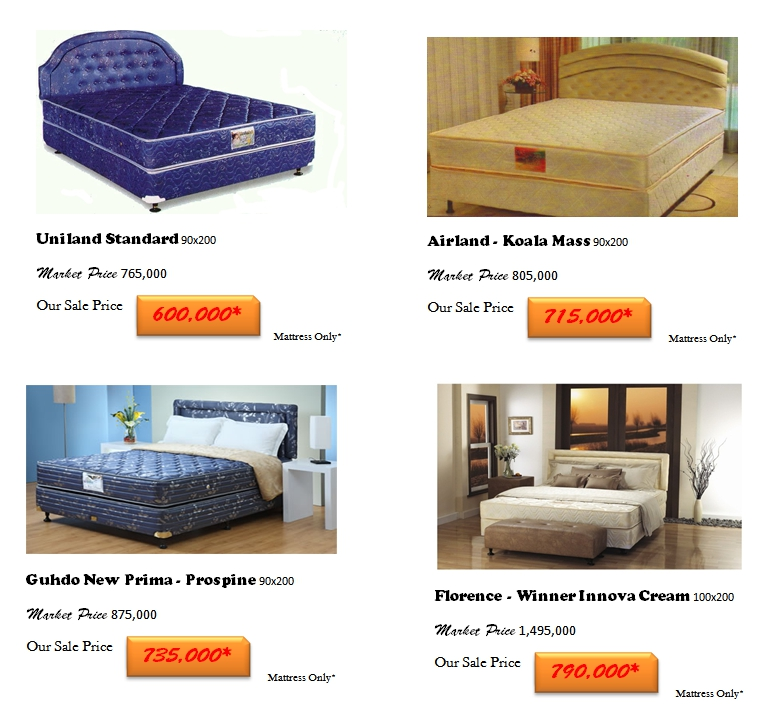 Toko Furniture Murah