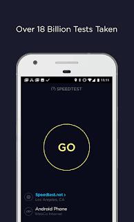 Speedtest.net Premium v4.3.2 APK is Here !
