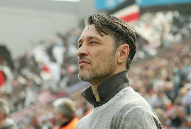 Tướng mới Kovac chỉ là lựa chọn… thứ 3 của Bayern