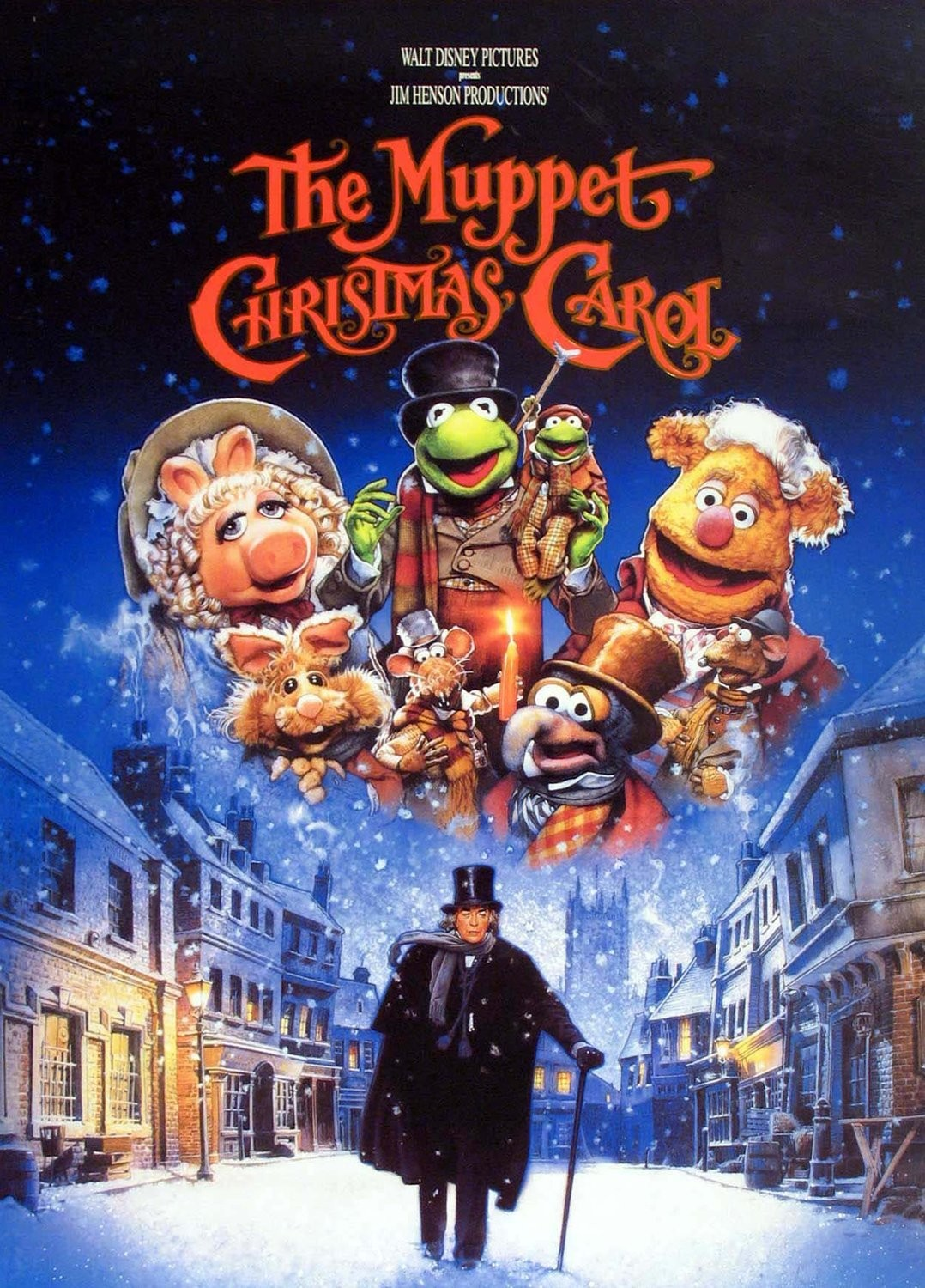 The Muppet Christmas Carol (1992) ταινιες online seires oipeirates greek subs