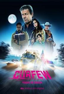 Curfew (Toque de queda) Temporada 1