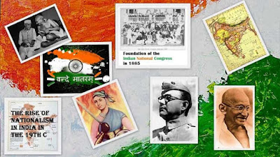 Indian National Movement - An Overview