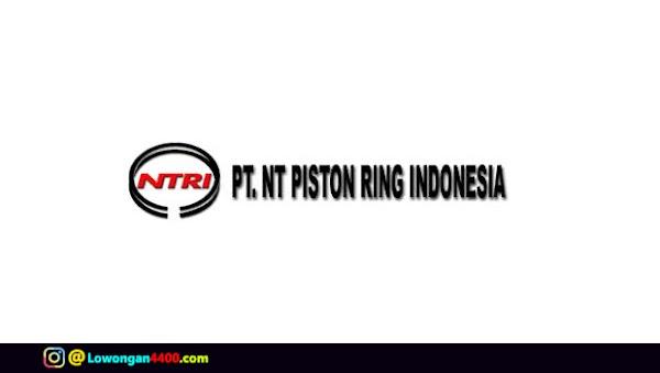 Lowongan Kerja PT. NT Piston Ring Indonesia Suryacipta Karawang