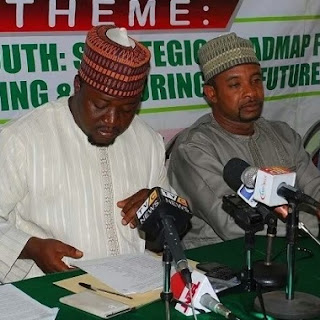 Arewa youths leaders