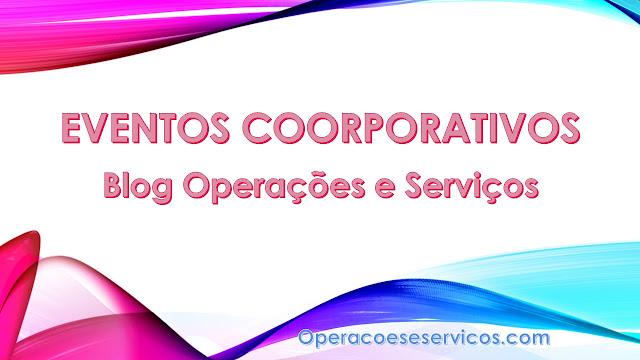 Blog Operações e Serviços