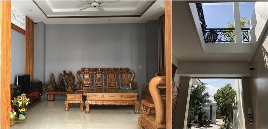 Công ty thiết kế xây dựng ở Biên Hòa Đồng Nai