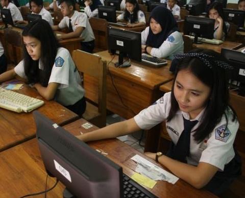 Jadwal Kegiatan dan Pengumuman Hasil UN SMP-MTS 2020