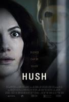 Hush (Silencio) (2016) online y gratis