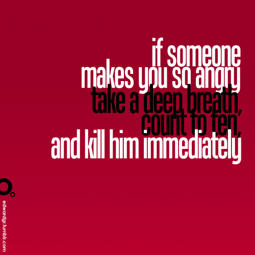 Funny Anger Quotes: Discover Mass Of Funny Facebook Status And Funny Jokes