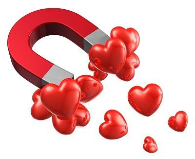 como atraer amor persona amada