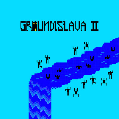 Groundislava - Groundislava 2