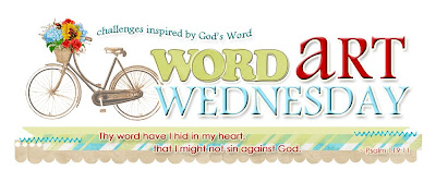 Word Art Wednesday
