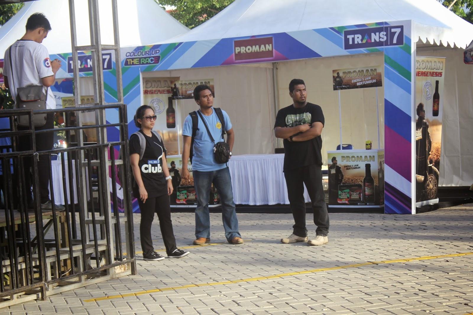 Event Organizer Cirebon