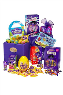 Cadbury Essential Easter Gift Box
