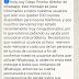 Diego Pombo, director de WhatsApp