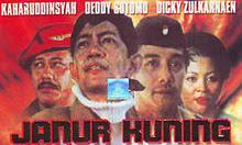 14 Film Lawas yang Bertema Perang Kemerdekaan Indonesia