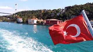 Turquia roteiro clima dicas