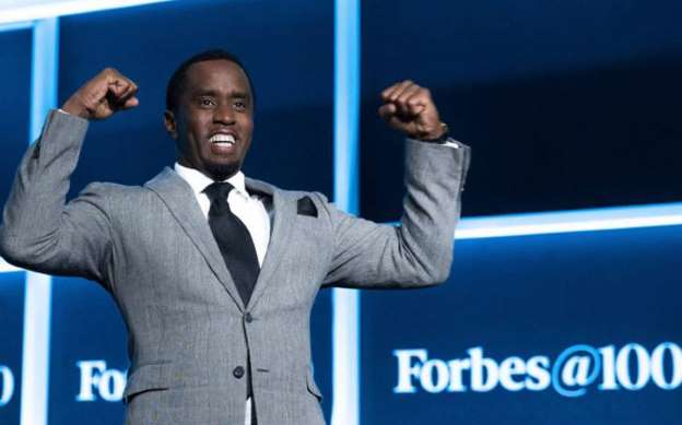Sean Combs goes from 'Diddy' to 'Brother love'