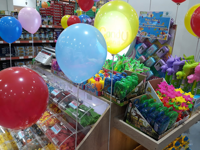 fisher mall, fisher supermarket, candies,