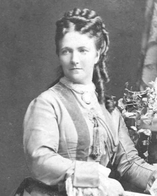 Königin Carola von Sachsen