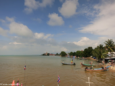 Koh Samui, Thailand daily weather update; 14th December, 2016