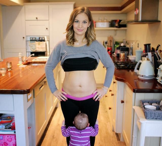 Pregnant anna nude — 3