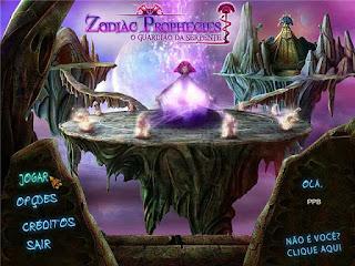 Zodiac Prophecies - O Guardião da Serpente