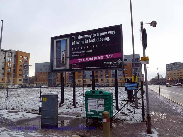 A Glasgow Album: Clyde St to Victoria Rd to Bridge St