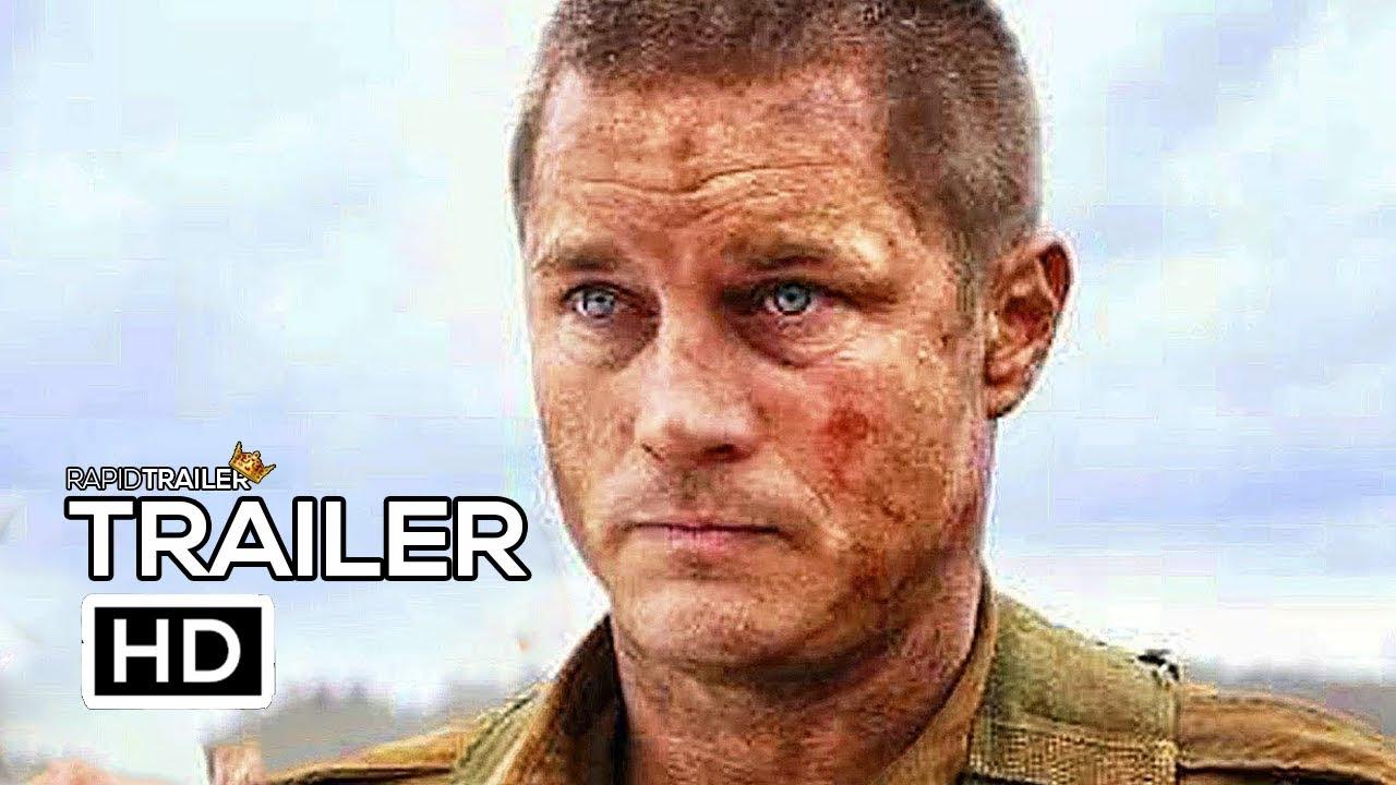 Sinopsis Film Danger Close (2019)