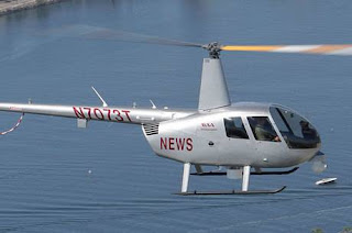 Modelo de helicóptero que caiu em Recife é recordista de acidentes