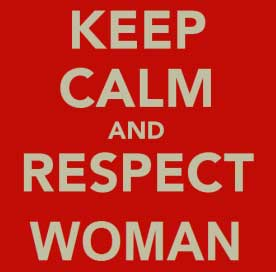 How to Treat a Woman With Respect in Relationship : eAskme