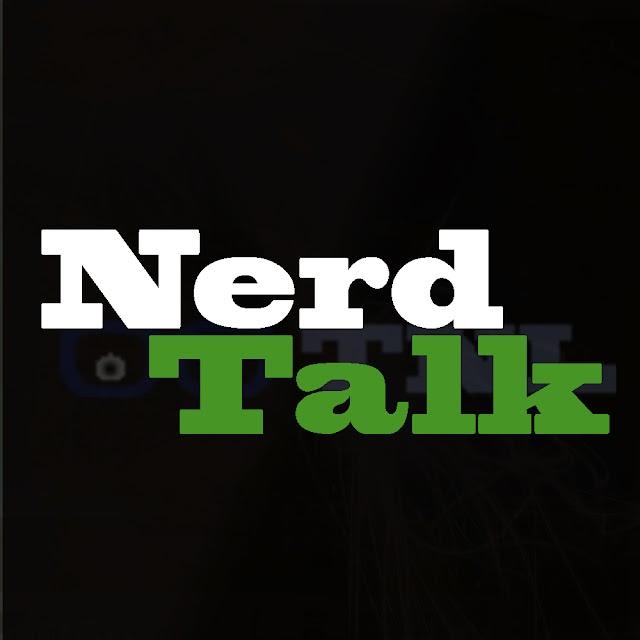 The Me too Era Episode 2 -Nerd Talk VR talk